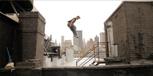 Parkour – The Art of Free Running – Directed by Chris Aran